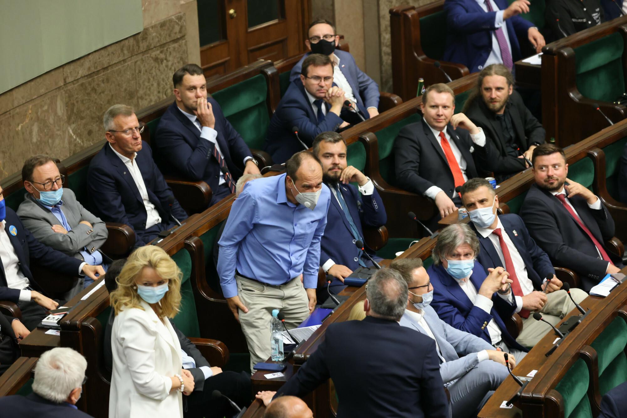 Zdjęcie: BusinessInsider Jacek Domiński / Reporter